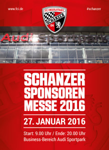Sponsorenmesse FCI Flyer